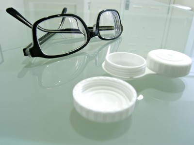 Save on Eye Glasses and Contacts