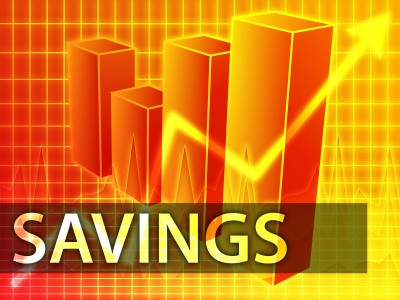 Get Better Savings Rates