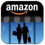 Amazon Windowshop Mobile App