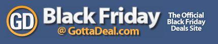 Black Friday Ads, Tips, Tricks from GottaDeal