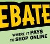 Get Rebates With Ebates for Shopping Online