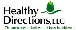 25% Off Supplements at Healthy Directions