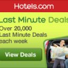 Great Deals on Hotels