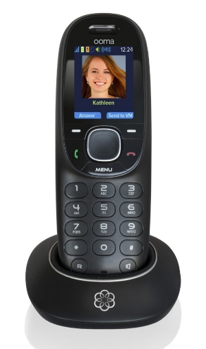 ooma-handset