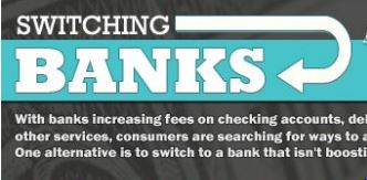 Switching Banks