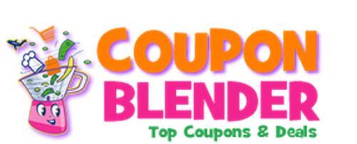 Coupon Blender