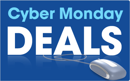 10 Tips for Smart Cyber Monday Shopping