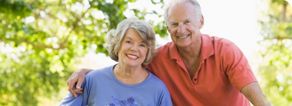 Big List of Senior Discounts
