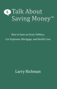 "Free Book ""Talk About Saving Money"""