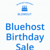 Save on Website Hosting with Blue Host